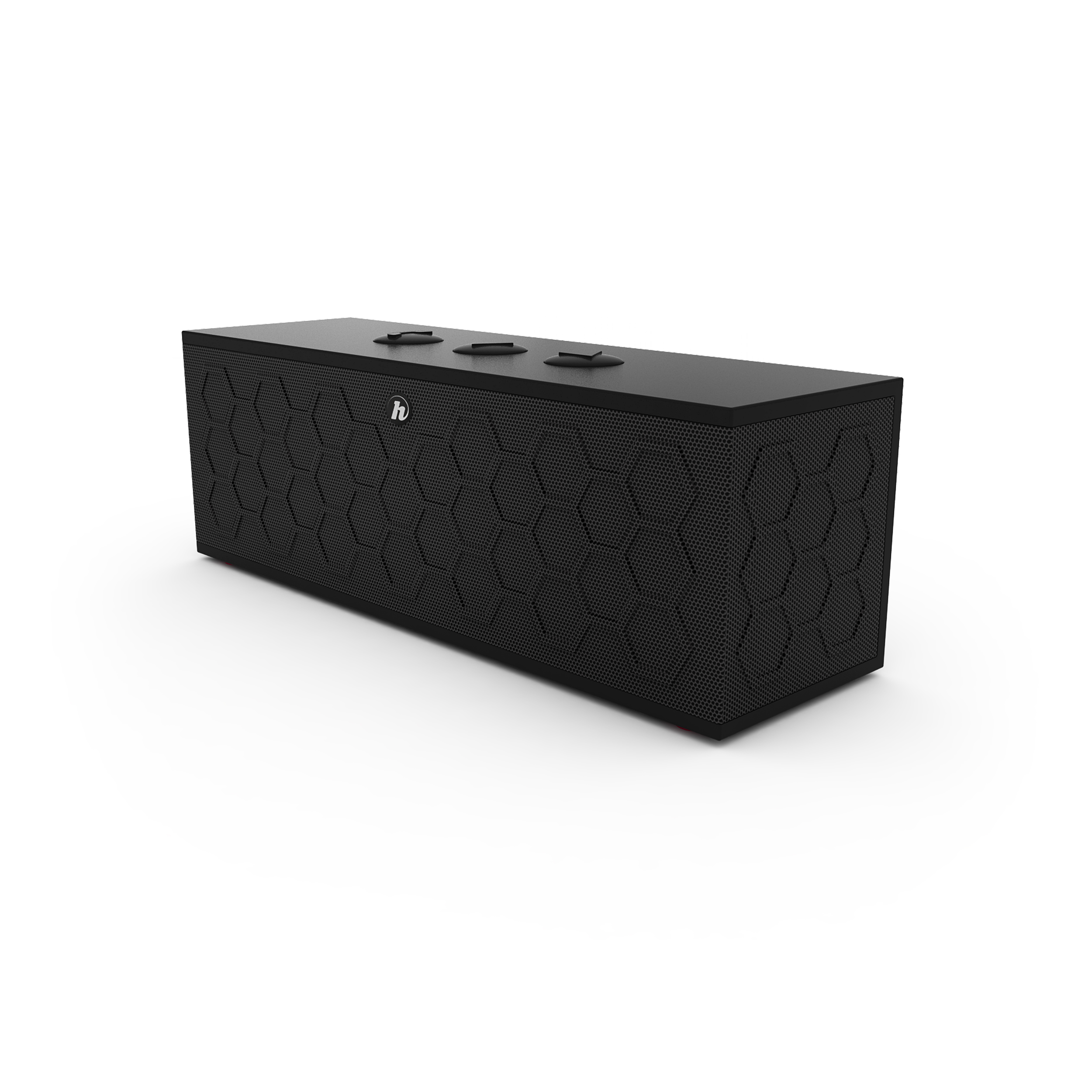 Hipstreet Amplitude Bluetooth Amplified Speaker System