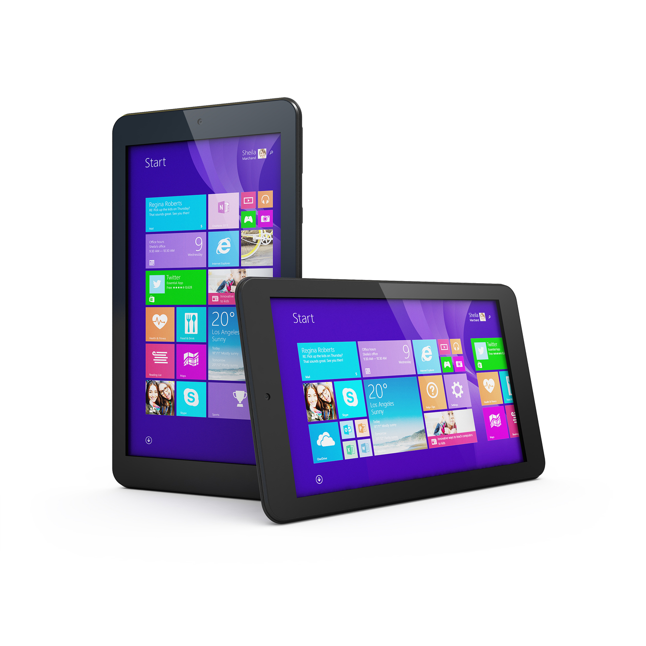 hipstreet w7 7 windows 8 1 intel quad core tablet 16gb bundle with stylus pen and reversible. Black Bedroom Furniture Sets. Home Design Ideas