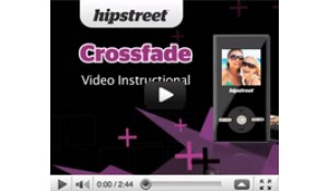 Hipstreet Crossfade MP3 Player Video Instructional