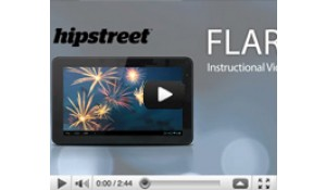 Hipstreet Flare Instructional