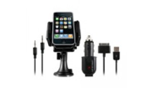 iPod & iPhone Auto Essential Kit - HS-IPDAUTOKIT