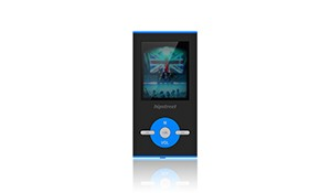 HS 4GB VIDEO MP3 PLAYER