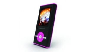 MP3 Video Player with 1.8''LCD  - HS-T29A