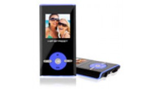 Hip Street 2GB MP3 Video Player  HS-T29