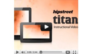 Hipstreet Titan Tablet