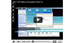 HS-T29 Video Converter